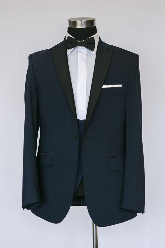 Dinner Suit 1