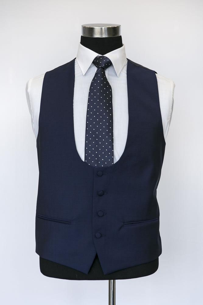Scoop Royal Navy Waistcoat