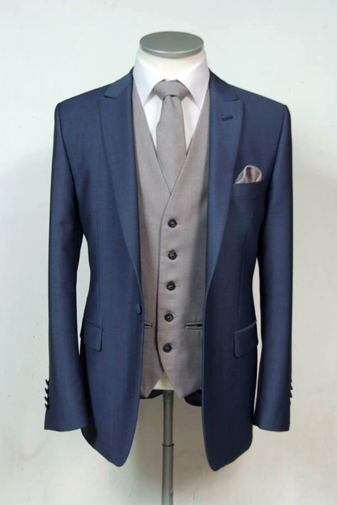 Steel-Blue-Slim-Fit-Lounge-Suit